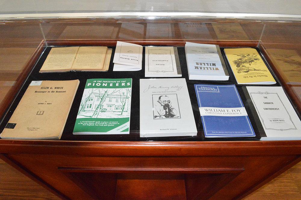 Documentos Originales